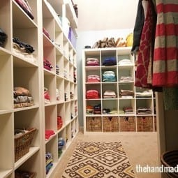 the family closet