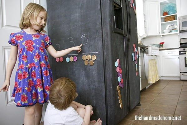 diy_magnets_homeschool_math