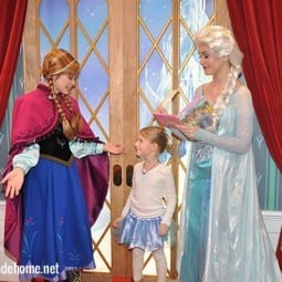 epcot: what not to miss