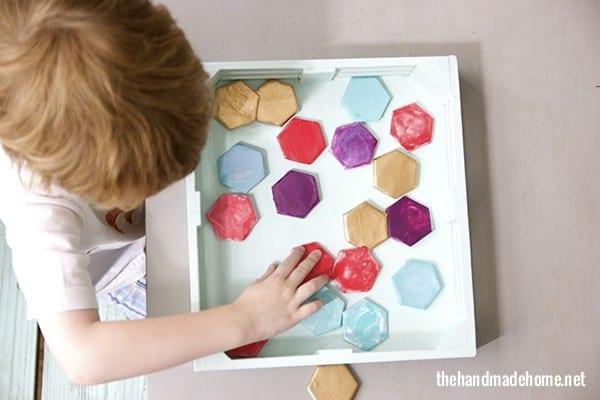 hexagon_magnets_home_school