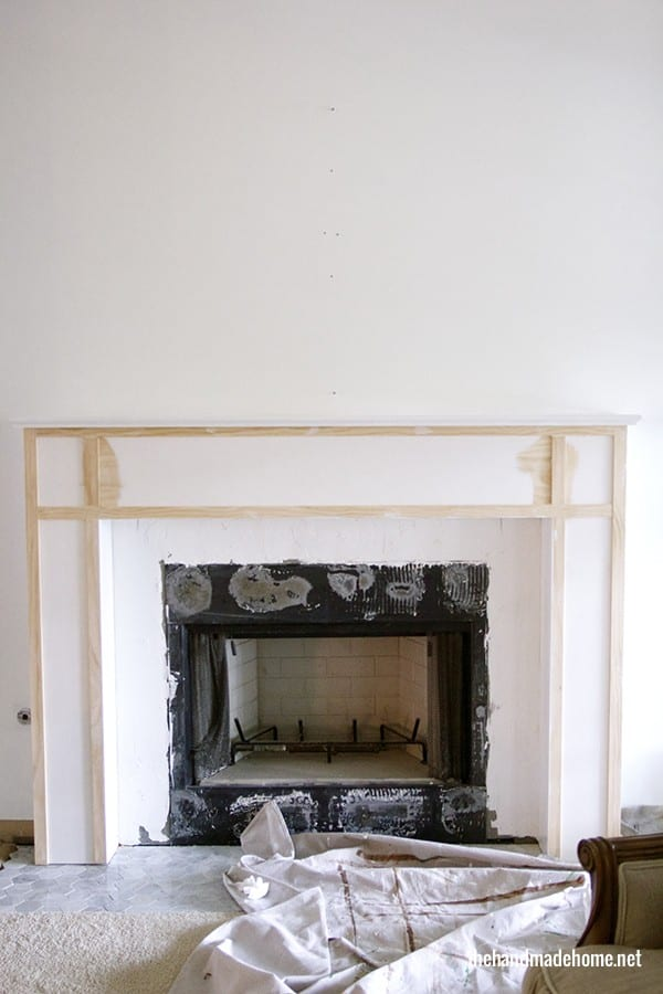 mantel_how_to