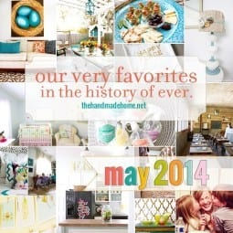 our very favorites in the history of ever {may 2014}