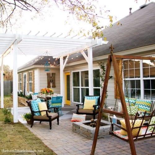 summer home ideas