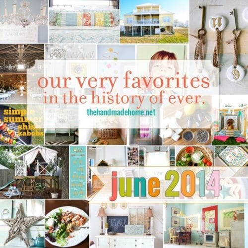 our very favorites in the history of ever {june 2014}