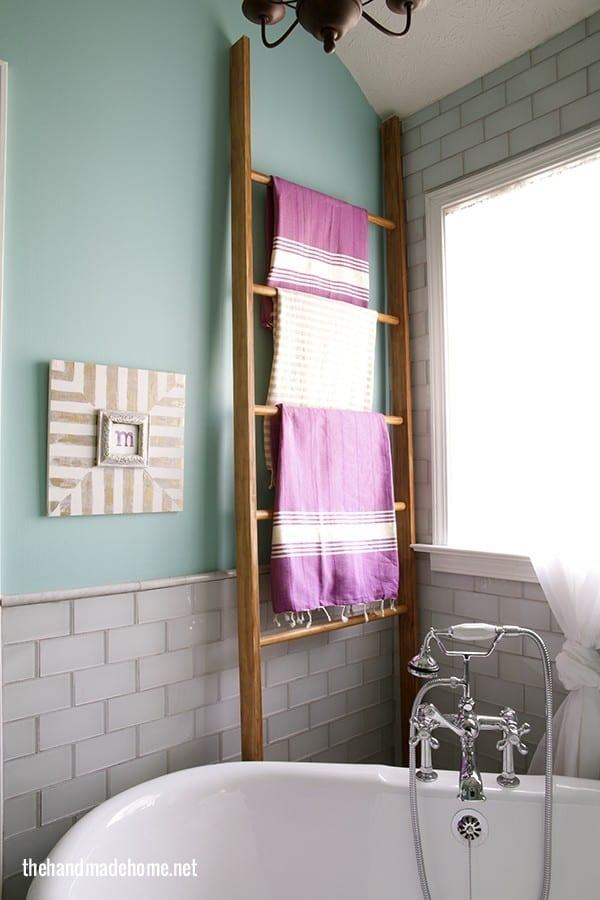 ladder_towel_rack
