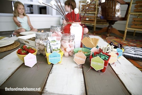 smores_bar_table_top_easy