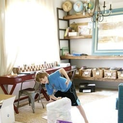 10 tips for back to school organization