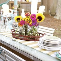 fall fete {the painted fox challenge}