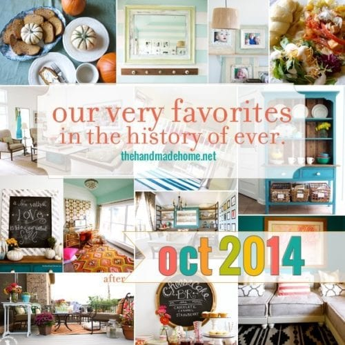 our very favorites in the history of ever {oct 2014}