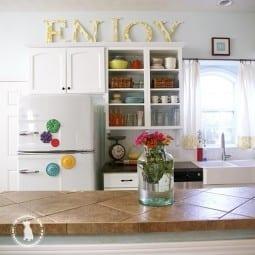 easy diy fridge magnets