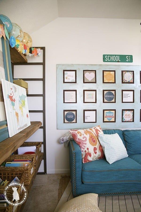the_handmade_home_art_books
