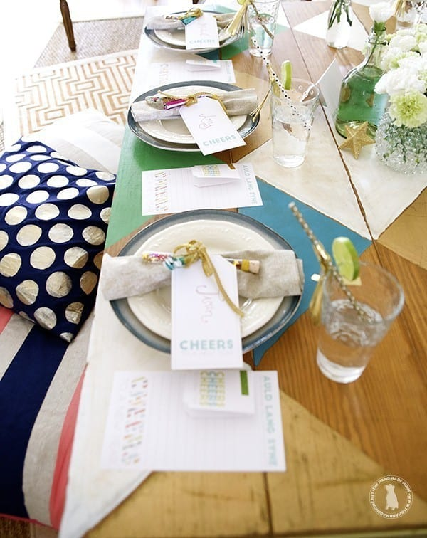 new_years_place_setting