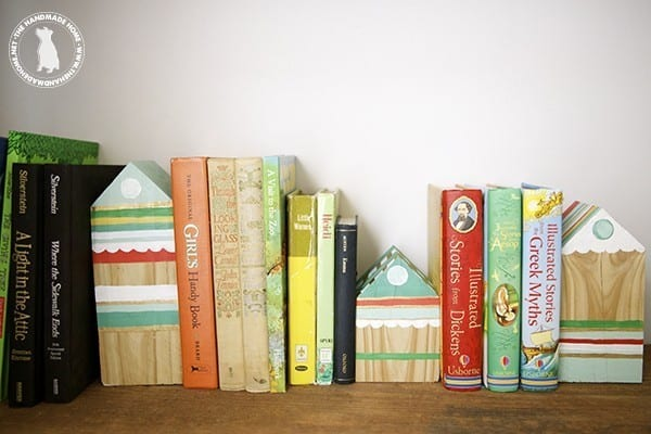 how_to_make_bookends