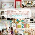 our very favorites in the history of ever {january 2015}
