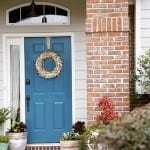 easy ways to add curb appeal