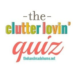 what kind of clutter lover are you?