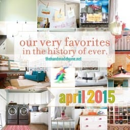 our very favorites in the history of ever {april 2015}