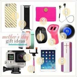 a verizon mothers day round up {and giveaway!}