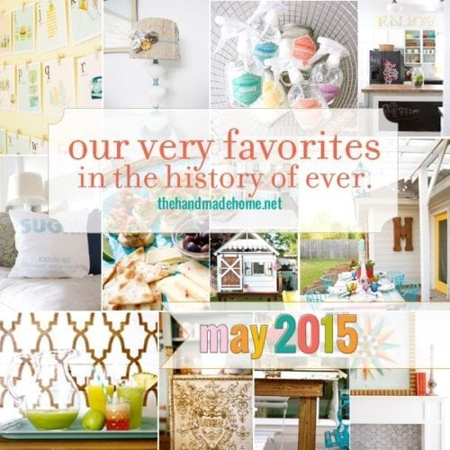 our very favorites in the history of ever {may 2015}