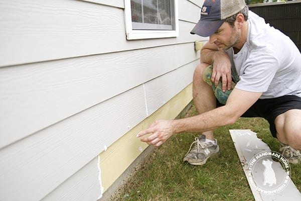 How To Repair Hardie Board Siding The Handmade Home