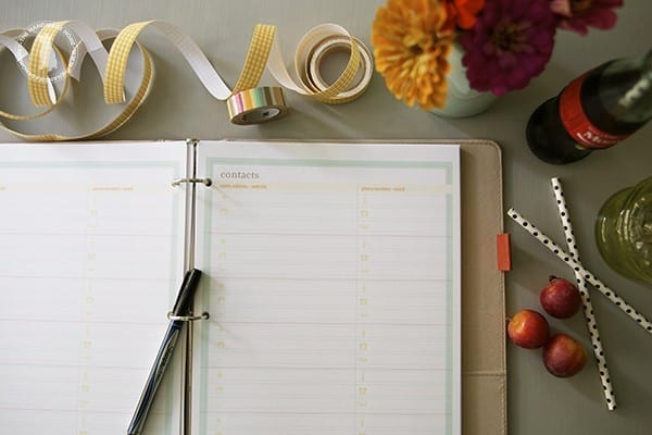 contacts_free_planner_pages
