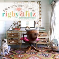 life truths according to rigby & fitz