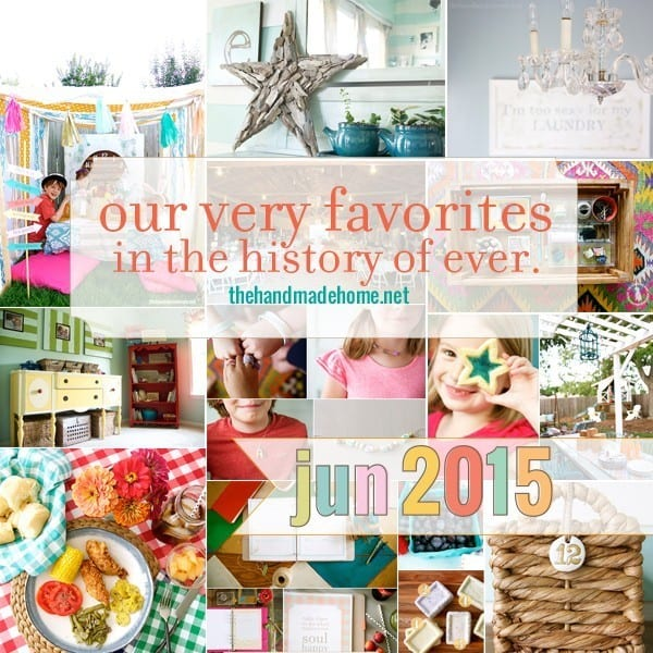 our very favesjune2015