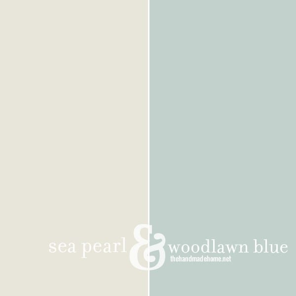 Choosing Base Colors For The Home The Handmade Home