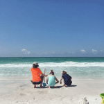 periscope + the beach cottage tour