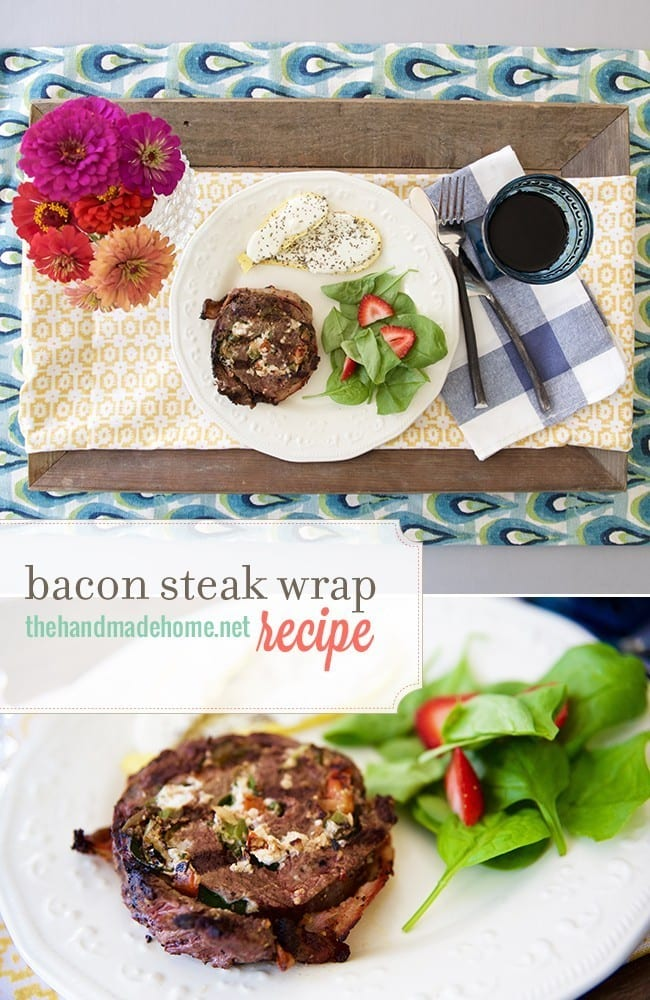 baconsteakwraprecipe