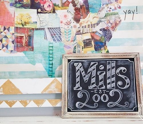 tips and tricks for fun chalkboard art