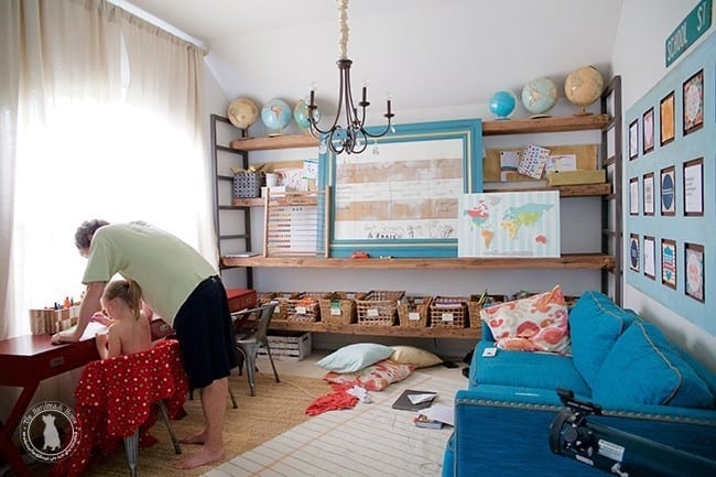 homeschool_room
