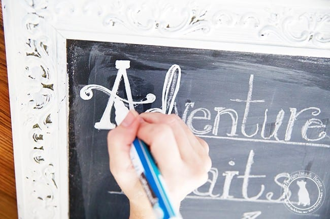 tracing_on_a_chalkboard