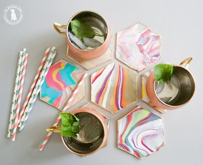 diy_marbelized_coasters