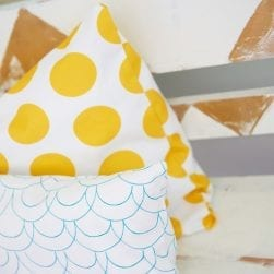 buttercup_polkadot_fabric