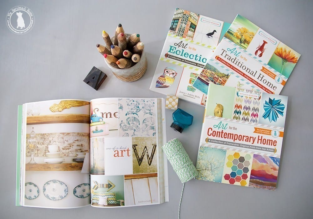 handmade_home_book_series