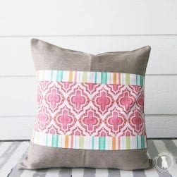 pink_and_striped_pillow