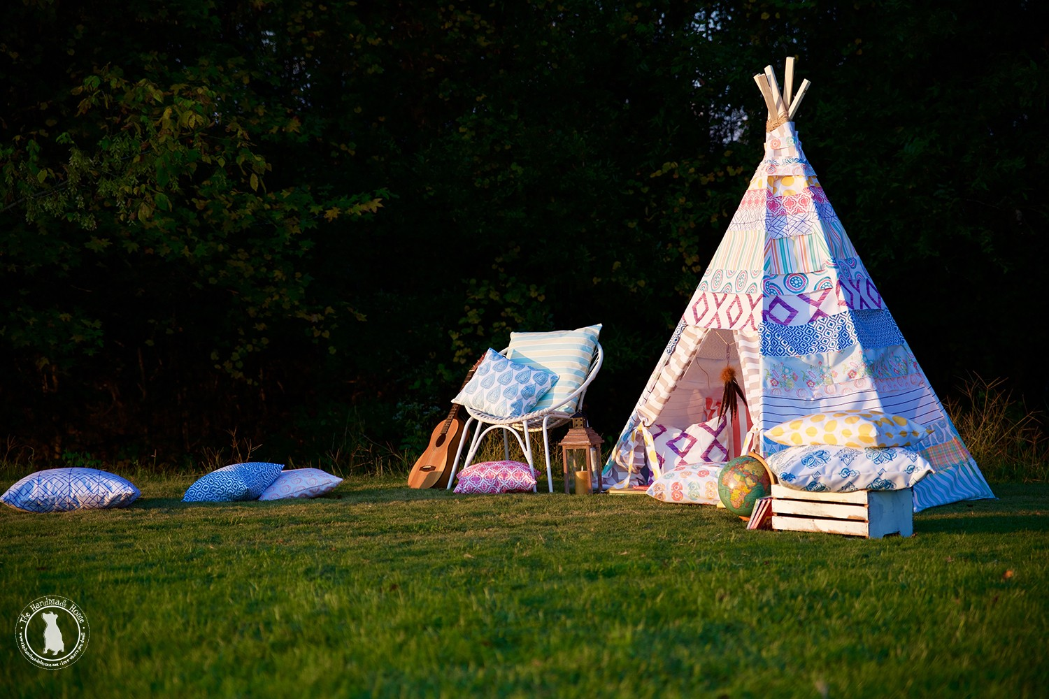 the_handmade_home_teepee