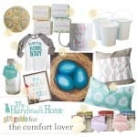 gift ideas for the comfort lover