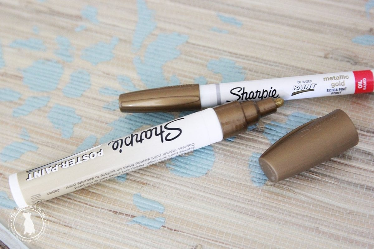 sharpie_gold