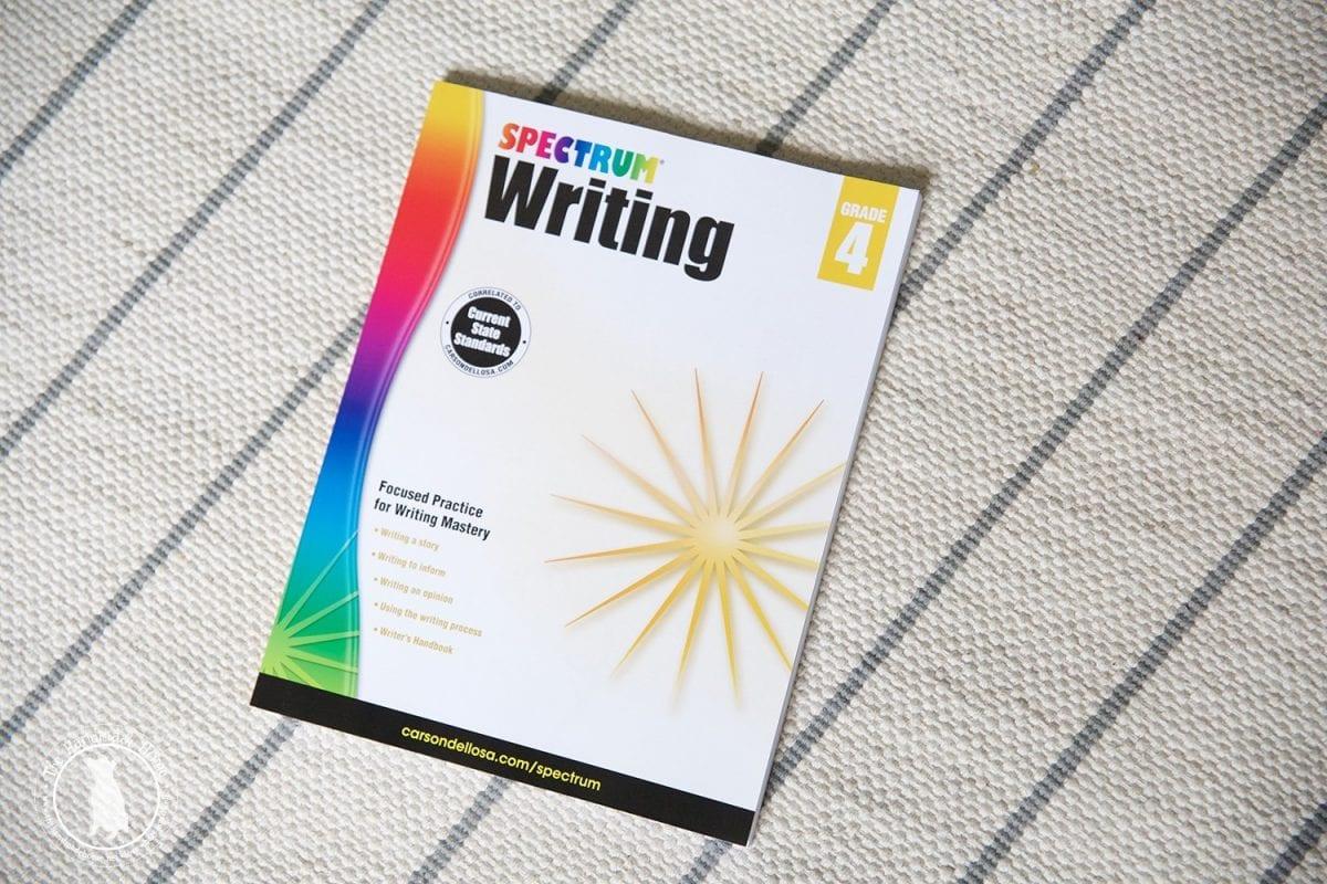 spectrum_writing