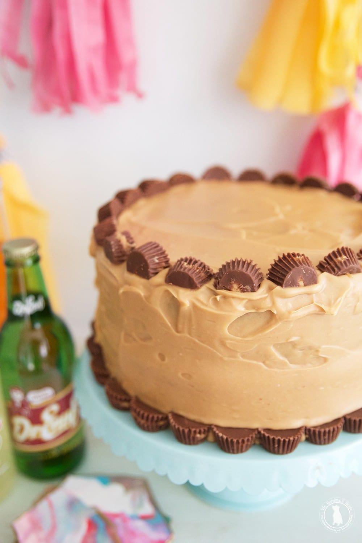 chcooclate_peanut_buttte_homemade_cake