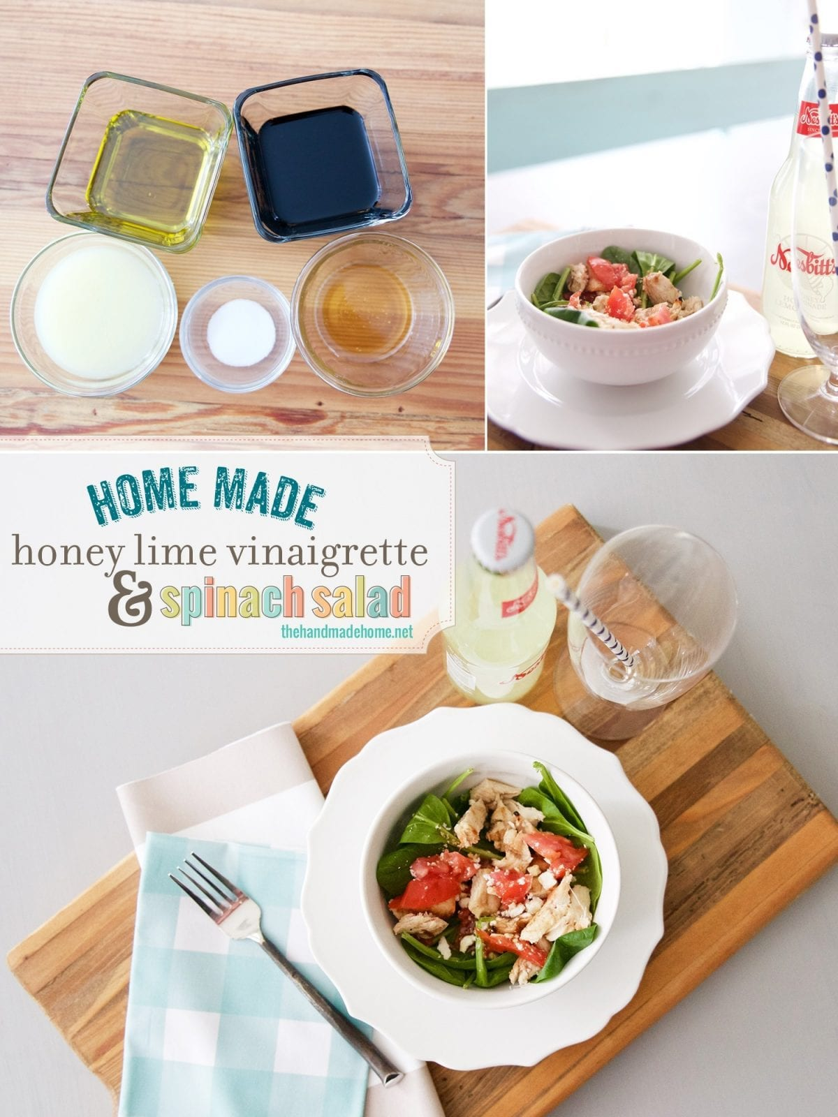 homemade_honey_lime_vinaigrette_and_spinach_salad