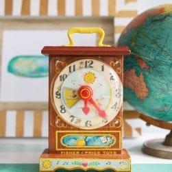 vintage-fisher_price_clock