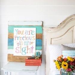 art-you_are_precious_in_my_sight