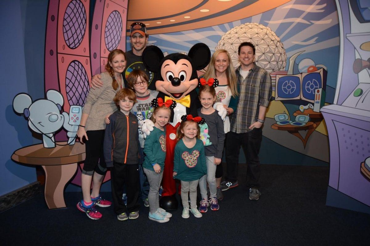 Disney Tips - mickey