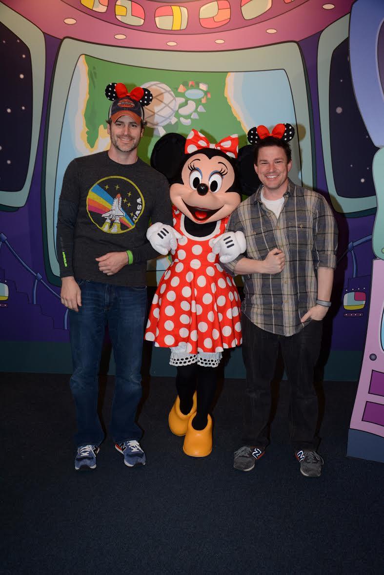 Disney Tips - epcot