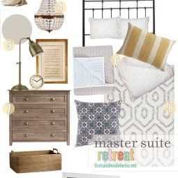 master suite retreat