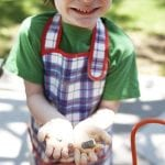 our favorite summer projects with kids {and a project with Home Depot}