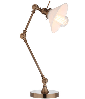 brass lamp wayfair